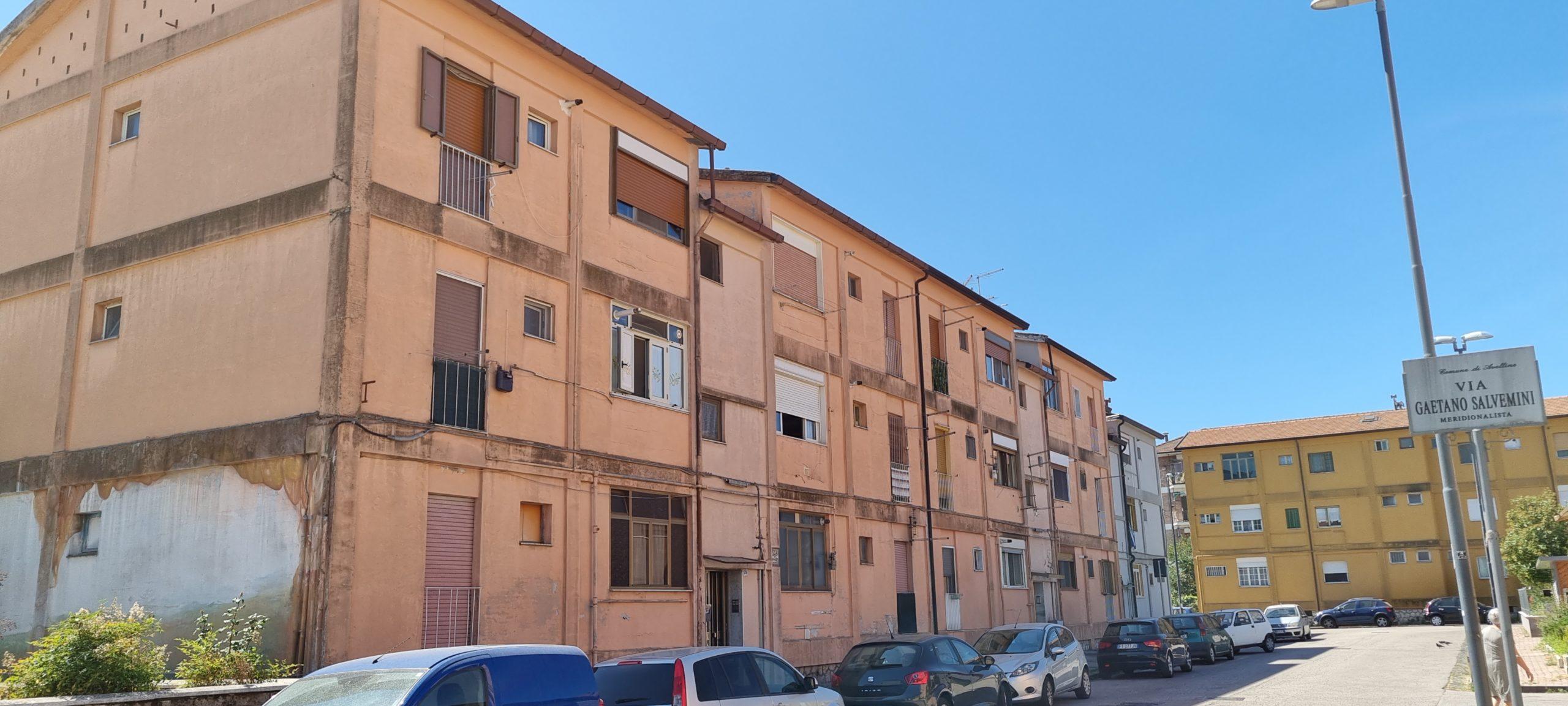 Appartamento, Via Gaetano Salvemini, 29, Avellino